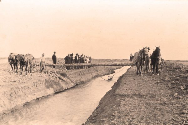 Greeley Number 3 Ditch